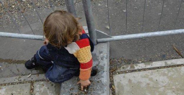 German Bundestag approves law: 1.3 billion for poor children
