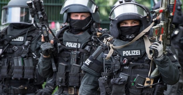 German Islamists planned to attack – eleven arrests