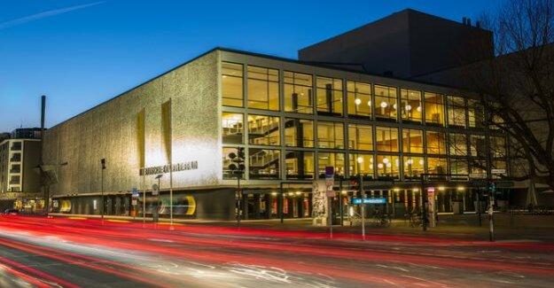 German Opera plans : Castorf conquered West Berlin