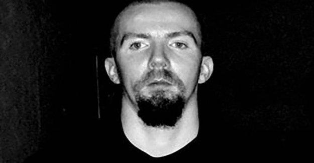 German nazi-musician confirms: I was assaulted in Copenhagen