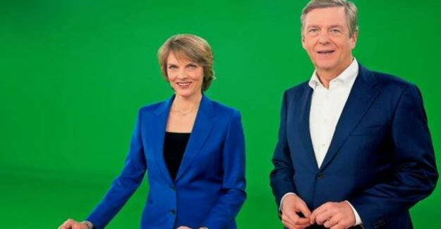 Germany's most successful news broadcast : ZDF-heute-journal now sends longer