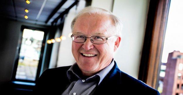 Göran Persson Leif GW Persson buy into companies