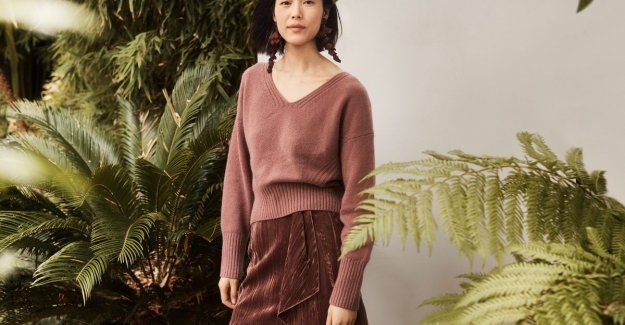 H&M dumps by 2020, cashmere, why?