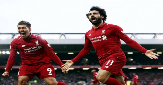 Harry kane the miracle of insight is not enough – the last minute of a dramatic own goal brought Liverpool back series to the tip of the