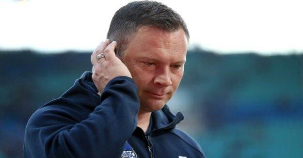 Hertha-BSC-Blog : Pal Dardai sees biggest defeat of his coaching career
