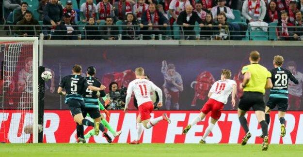 Hertha-BSC-Blog : swatter for Hertha: 0:5 in Leipzig