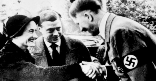 Hitler's court : On the Obersalzberg