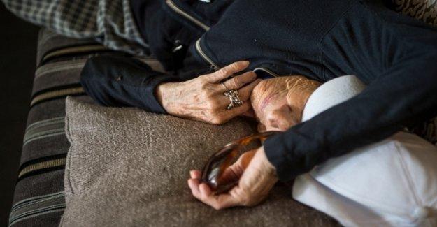 Hope the Swiss Alzheimer's drug smash