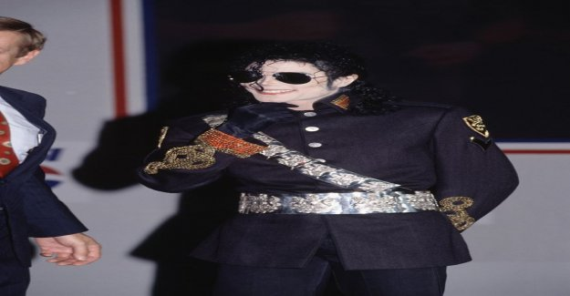Horror documentary shocking claim: Michael Jackson had molested the boy a secret signal: Revealed, that the mind is something sexual