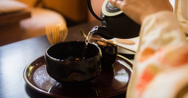 Hot tea increases the risk for esophageal cancer