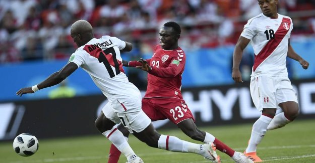 - I am concerned about Pione Sisto