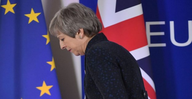Information: May be pressed to resign on Monday