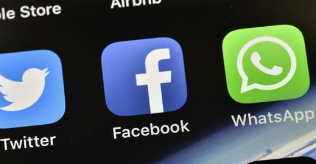 Insider settles with Facebook and Co