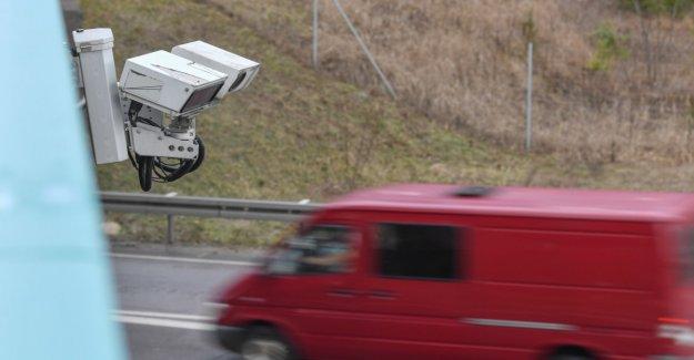 Investigators used questionable surveillance system