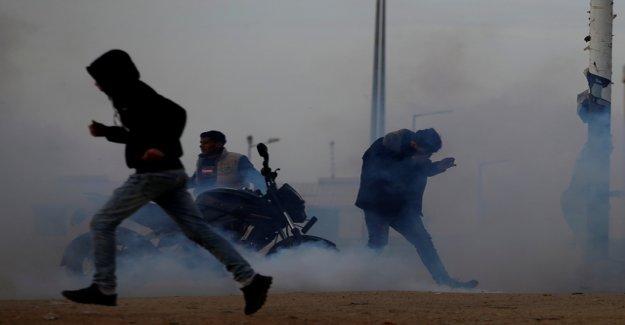 Israel fears further escalation in Gaza