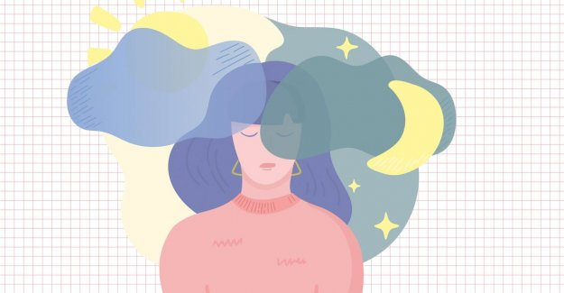 It is normal that you wake up during the night and 5 other knew-you-things about sleep