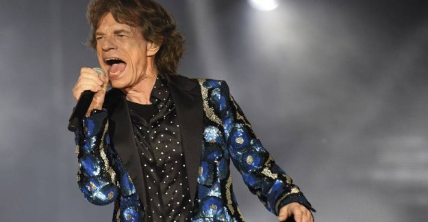 Jagger requiring medical treatment: The Rolling Stones postpone tour