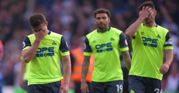Jan Siewert increases with Huddersfield