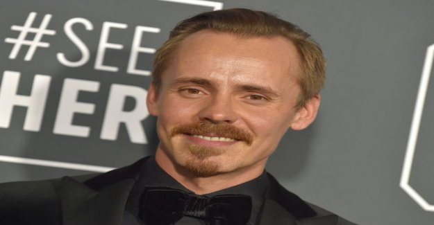 Jasper pääkkönen for once again an international role! Stars in Stephen king's dark tower series