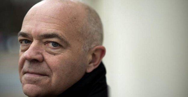 Jes Dorph: Afraid to be revealed