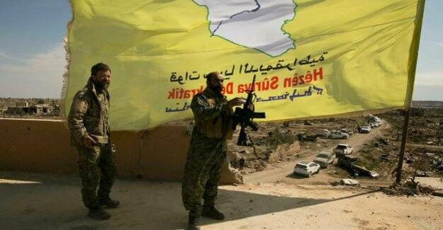 Jihadists are immersed in : The Caliphate is defeated – the IS remains dangerous