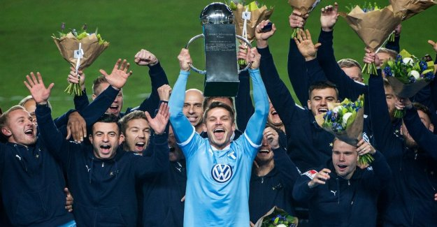 Johan Esk: Malmö restore order – and it does not depend on the AIK-hybris