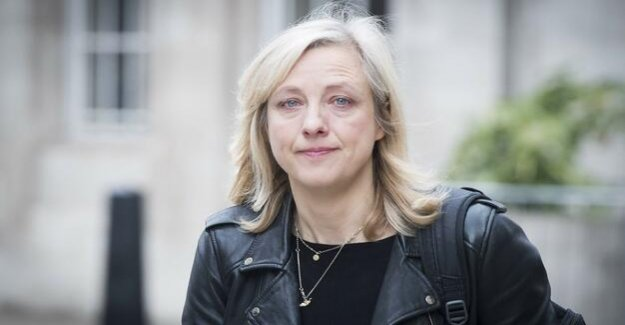 Journalist Carole Cadwalladr : I couldn't believe it first