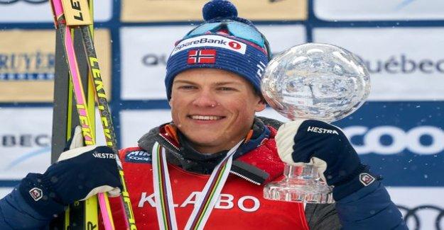Jussi Eskola wild Yle commentary booth: rocket man struck – risto matti Hakola punched iron ski