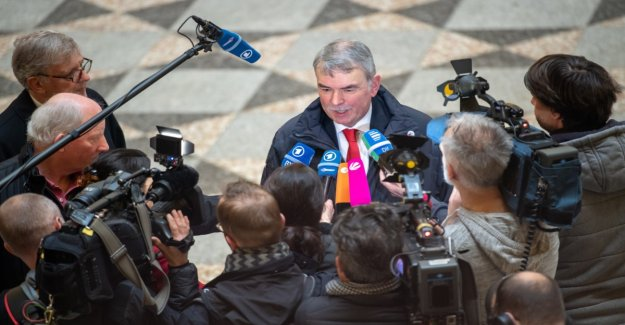 Justice victims of Mollath can hope for high compensation