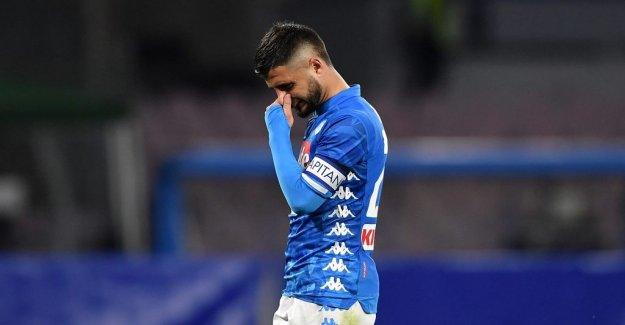 Juventus won the dramatic seriefinal against Napoli