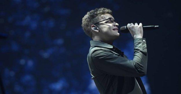 Kæmperos in the X Factor: - You are very finaleværdig