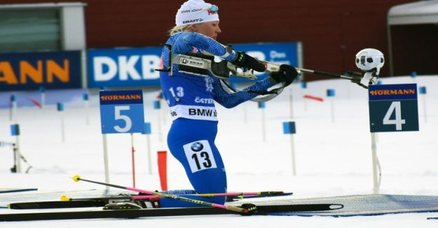 Kaisa Mäkäräinen opened the Yle interview – kick the Finnish coaching system and wants her husband back ski greasing booth