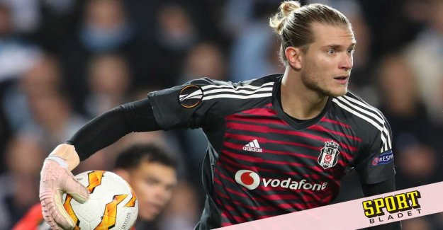 Karius heavy time in Turkey continues