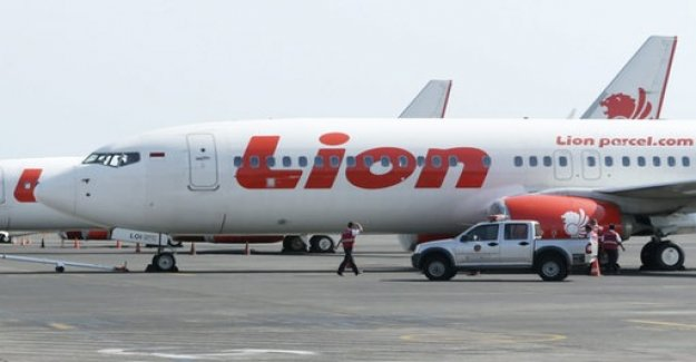 Knowledge about Boeing crashes in Indonesia, and Ethiopia