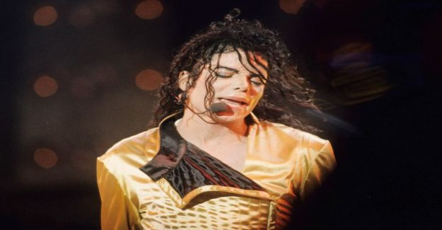 Kohudokumentin ferocious argument: Naughty play Michael Jackson with the progress of the same formula: you see, I either masturbate to Jackson or Peter Pan