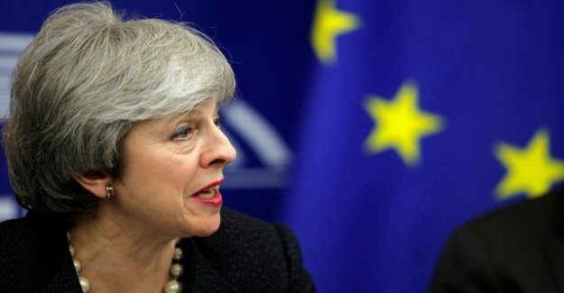 Last Chance for Theresa Mays Brexit Deal
