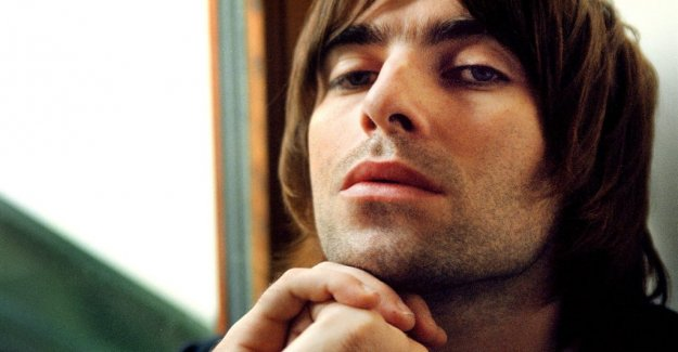 Liam Gallagher has new music on the time