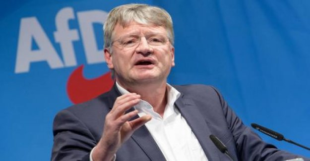 List of donors for Meuthen campaign part wrong