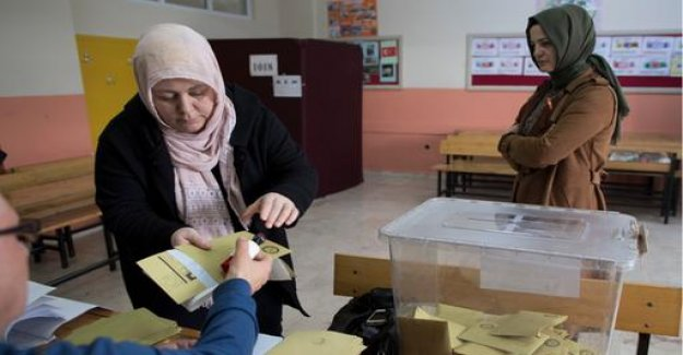 Local elections in Turkey: Dead in shooting at polling station