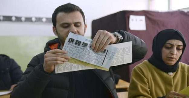 Local elections in Turkey: a lesson for the ACP remains