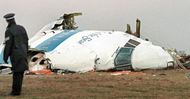 Lockerbie bombing: Scotland can be a Stasi employee consult