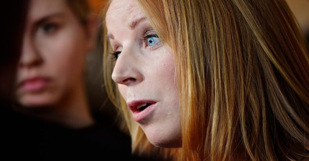 Loof tried to get Erlandsson to resign in november