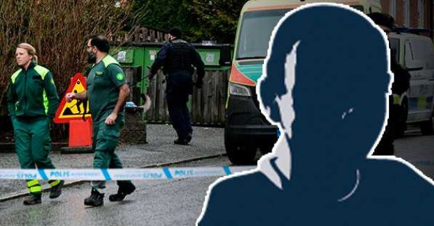 Man admits that he killed the woman in Solna: Had not the intention of the