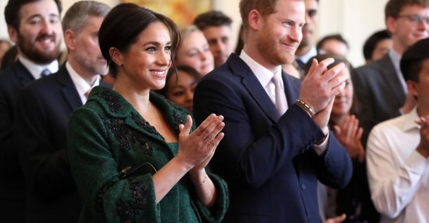 Meghan Markle gets unflattering nicknames within the walls of the palace: Prince Harry will be pissed