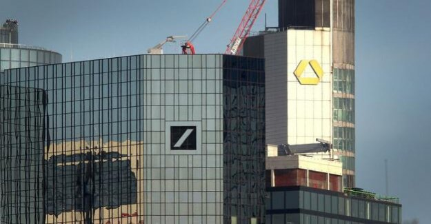 Merger of Deutsche Bank and Commerzbank, Each third branch could face closure