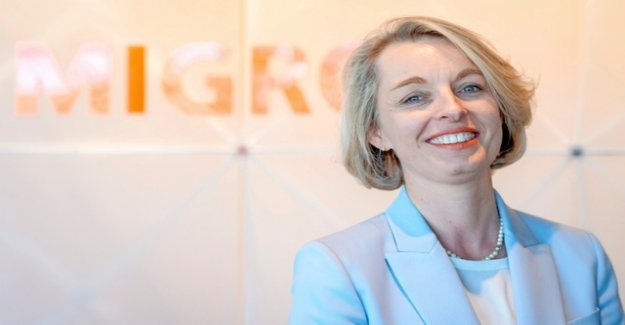 Migros-President on the hot chair