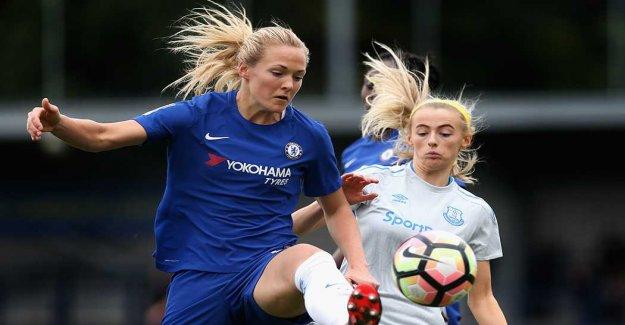 Millions to the women's Premier League