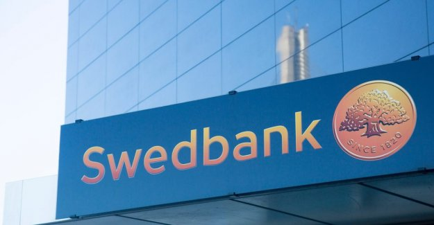 Mission review: Swedbank's own report showed on suspicious customers