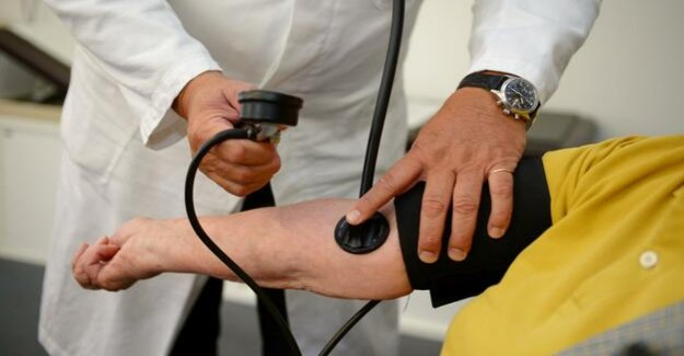More than a billion Euro per day : expenditure on health to reach new record