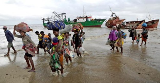 Mozambique: More Dead, and the first Cholera cases